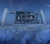 """Eksperimenti """"IceCube"""", zbulohet origjina e """"fantazmave"""" të universit"""