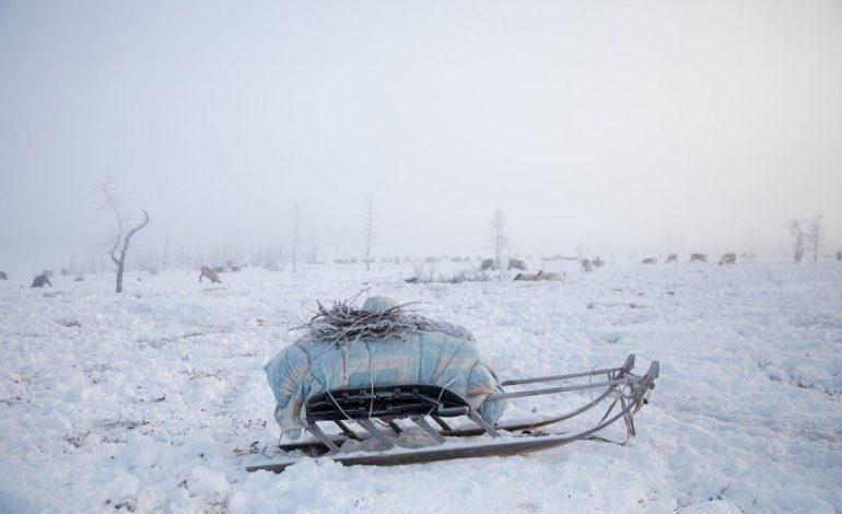 JETA NOMADE/ Femrat e vetmuara në vendin më të ftohtë të botës
