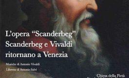 "Skënderbeu ""pushton"" skenat e Venecias"
