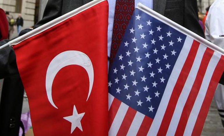 RETORIAKAT SHBA-TURQI/ Një delegacion turk drejt Uashingtonit për të zbutur tensionet