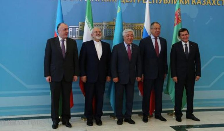 SAMITI I PESTË/ Dy dekada diskutime, gati marrëveshja për detin Kaspik