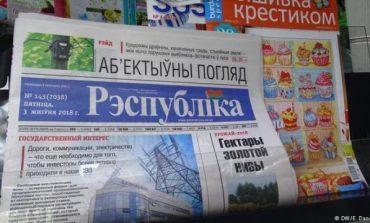 NATALIA MAKUSHYNA/ Abuzim bjellorus kundër gazetarëve të pavarur