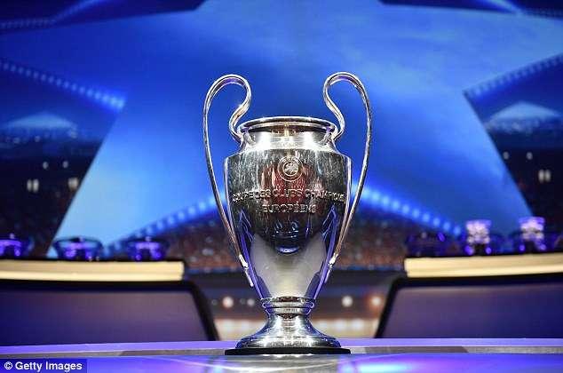 """Rriten të ardhurat e """"CHAMPIONS LEAGUE""""/ Ja sa do të fitojnë skuadrat pjesëmarrëse në kompedicion"""