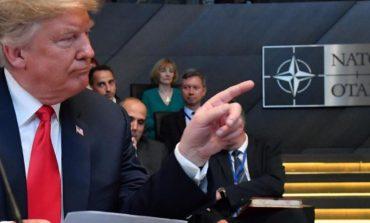 MARC A. THIESSEN/ Donald Trump nuk po e sulmon NATO-n. Po e forcon atë