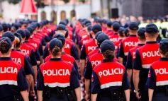 UNIFORMAT E POLICËVE/ Ministri e Brendshme rihap tenderin, 9 milionë euro në tre vjet