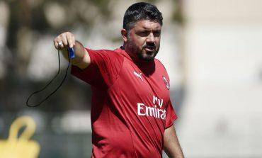 """DILEMAT/ Gattuso nuk i pëlqen të """"VJETËRIT"""". Në ndeshjen me Napolin pritet të..."""