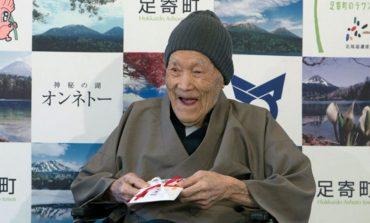 """NJERIU I """"REKORDIT GUINNESS""""/ Ja si kam jetuar 113 vite duke ngrënë ëmbëlsira"""