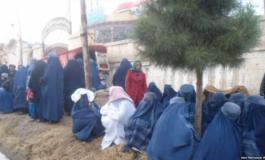 DONIKA ALIHAJDARAJ/ Jeta e grave dhe fëmijëve nën sundimin e ISIS-it në Afganistan