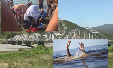 E PREMTJA E ZEZË E SEZONIT TURISTIK/ Çfarë ndodhi sot. Nga MBYTJA e 14 vjeçarit, tek ULËRIMAT e pushuesve në Velipojë (VIDEO)