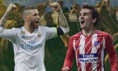 Derbi madrilen Real-Atletico/ Superkupa e Europës është spanjolle