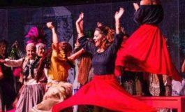 Një Carmen shqiptare në festivalin tradicional në Zvicër