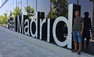 """SURPRIZA/ Real Madrid dërgon futbollistin e """"50 milionëve"""" në ekipin B"""