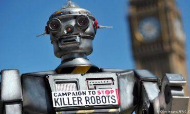 ANALIZA/ Të ndalen robotët vrasës në industrinë armëve