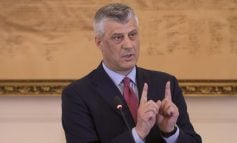 ÇËSHTJA E KUFIJVE/ Thaci: Për çdo marrëveshje me Serbinë fjalën do e thonë qytetarët (VIDEO)