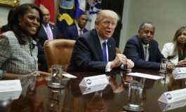 RREGJISTRIMET E BISEDAVE/ Vazhdon skandali mes Presidentit Trump dhe ish-ndihmëses së tij Manigault Newman