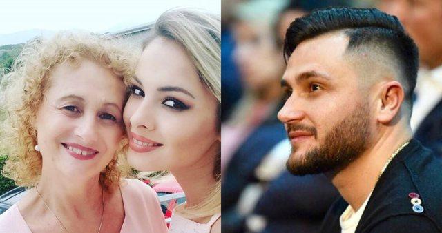 E motra publikon foton e adhurueshme me të ëmën/ Bes Kallaku bën komentin EPIK: A m duket mua apo….(FOTO)