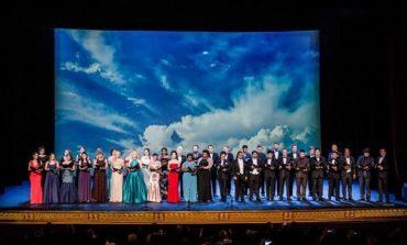 """Dy sopranot shqiptare, gjysmëfinaliste të konkursit botëror """"Operalia"""""""