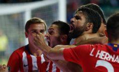 REZULTATI BEFASUES/ Super Kupa e Europës është e Atleticos (VIDEO)