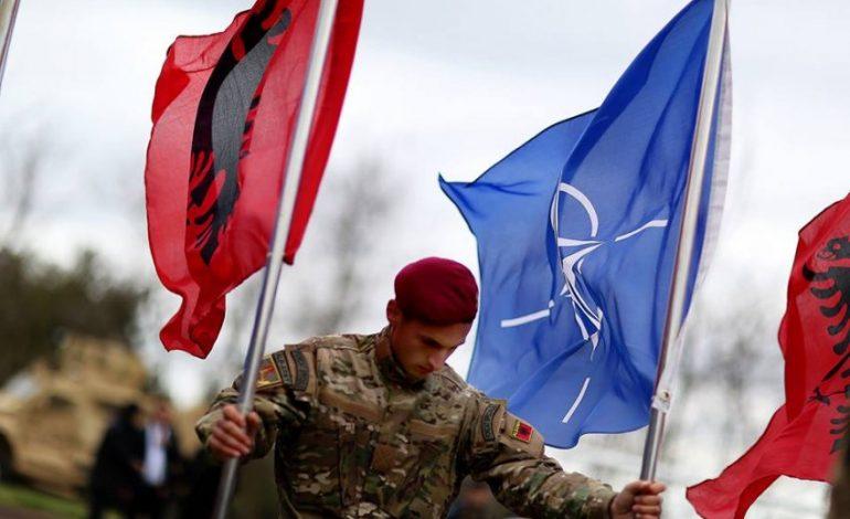 """BAZA E NATO NË KUÇOVË/ Mediat ruse: Po nxitet skema e """"Shqipërisë së Madhe"""", Amerika…"""