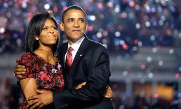 Barack Obama feston ditëlindjen, bashkëshortja i bën urimin më të ëmbël publikisht: Pamja është më e bukur me ty... (FOTO)