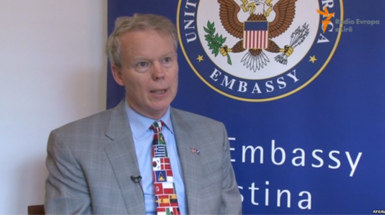 Delawie: Partneriteti SHBA-Kosovë është i thellë, nuk do të ndryshojë asnjëherë