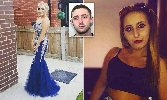 Dënohet me burg / Bailey nuk linte të dashurën të fliste me meshkuj në facebook