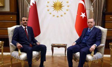 ALEATI I TURK JEP MBËSHTETJEN E MADHE/ Katari premton 15 miliardë dollarë investim në ekonominë
