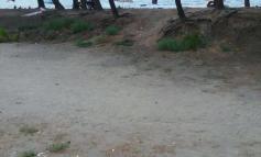 """DESTINACIONI """"LEZHË"""": Plazhet e Kunes dhe Shëngjinit më të pastër. Ndërhyrjet në..."""