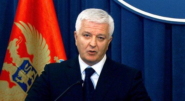 ÇËSHTJA E KUFIJVE/ Kryeministri i Malit të Zi: Nuk ka ndryshime në Ballkan