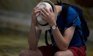 Rekord temperaturash të larta, dy të vdekur në Spanjë