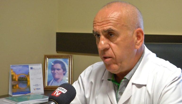 INTERVISTA/ Rreziku nga virusi vdekjeprurës, Pipero: Kujdes me higjienën, shenjat…