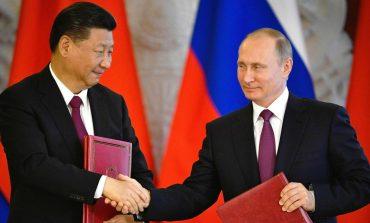 """KULMI I """"KRIZËS EKONOMIKE""""/ Presidenti kinez planifikon vizitë në Rusi"""