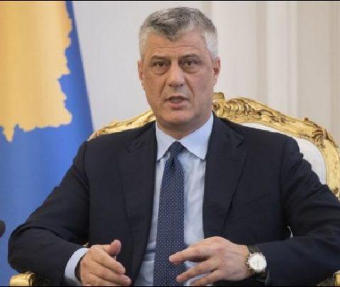 """INTERVISTA PËR """"DANAS""""/ Thaçi: Nuk do lejojmë krijimin e një """"Republika Srpska"""" në Kosovë"""