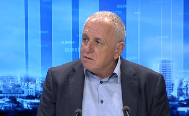 """RISHIKIMI I KUFIJVE""/ Ish-ministri: Destabilizohet Ballkani. Thaçi foli si marksist"