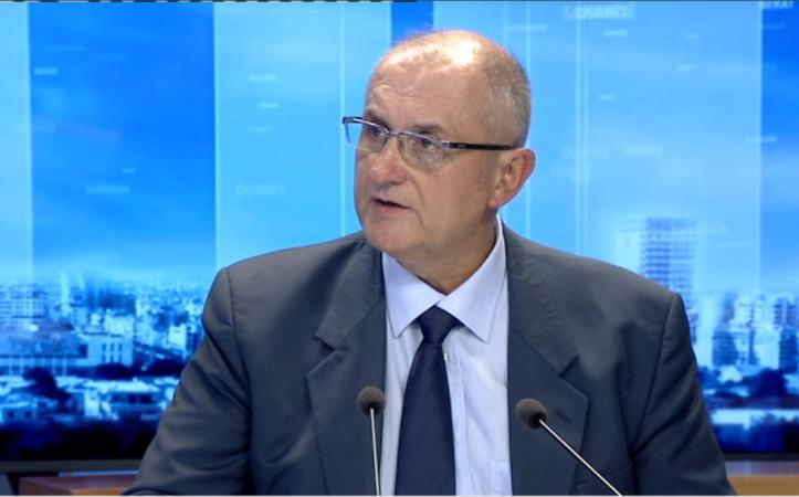 KUFIRI KOSOVË-SERBI/ Flet Petrit Vasili: Thaçi pati tendencë për të ngritur debat