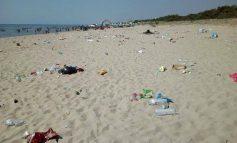MIRËSEERDHËT NË VELIPOJË/ Det dhe...Mbeturina!