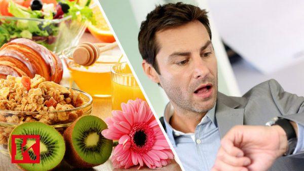 Alarmi i shëndetit/ Shmangia e mëngjesit të dëmton në 5 mënyra (FOTO)