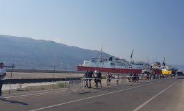 FLUKSI I TURISTËVE/ 5927 pasagjerë kanë hyrë në Sarandë e Vlorë ... VETËM SOT