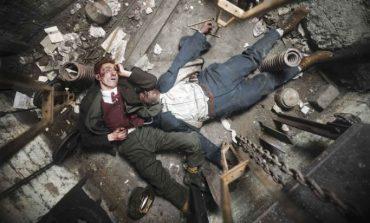 Masakrat e viteve 1990 në New York, publikohen fotot me ngjyra të skenave të krimit