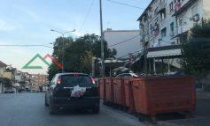 NDODH NË TIRANË/ Kur pas makinës të varen...Dy qese! (FOTO)