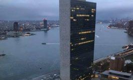 """""""QETËSI PARA STUHISË""""/ 140 liderë botërorë mblidhen në Nju Jork për mbajtjen e Asamblesë së Përgjithshme të OKB-së"""