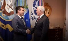 REFERENDUMI/ Zaev: Kemi mbështetjen e SHBA-së