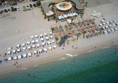 RRITJA EKONOMIKE NË SHQIPËRI/ Turizmi rrit pozitivisht aktivitetin e hotelerive