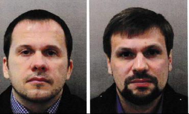 Zbulohen rusët e përfshirë në sulmin ndaj Skripal, May-Moskës: Ju e organizuat! Ministria: S'kemi lidhje me ta