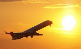 """PORTALI GREK/ """"Air Albania"""", kompania ajrore më e re në Europë, duhet pak fat që të rezistojë"""