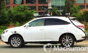 DËSHTON EKSPERIMENTI/ Përplaset makina pa shofer e Apple