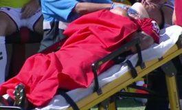"""Tifozët e quajtën """"vrasës""""/ Shikoni çfarë thotë lojtari i dëmtuar për MANAJN (FOTO)"""