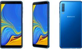 RISIA E FUNDIT NGA SAMSUNG/ Prezantohet telefoni Galaxy A7 me tre kamera