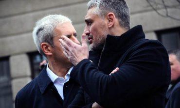 """""""SHANSI I FUNDIT PËR SERBINË""""/ Lideri i Partisë Liberale, Jovanoviç: Mjaft më me ecejake! Mundësia jonë për..."""