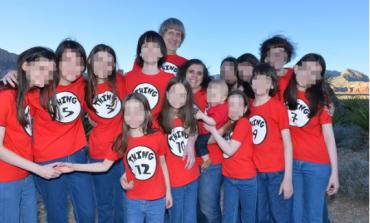 E PABESUESHME/ Prindërit mbyllin dhe torturojnë 13 fëmijët e tyre. Akuzohen për…